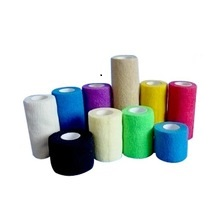 ImuMedCZ samofixační elastické obinadlo 5cm x 4,5m mix barev ImuMedCZ samofixační elastické obinadlo 5cm x 4,5m mix barev